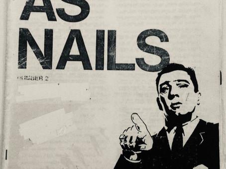 Hard As Nails #2 1984