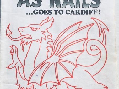 Hard As Nails #5 1985