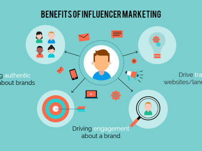 Why partner with micro-influencers over typical influencers?