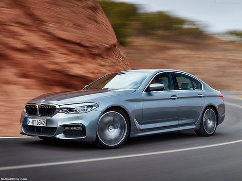 [TC] BMW  528i  F10 2.0T 2010-2016 245 hp