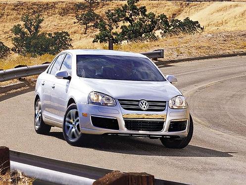 [TC] VW Bora 2.5i 2007-2010 170hp