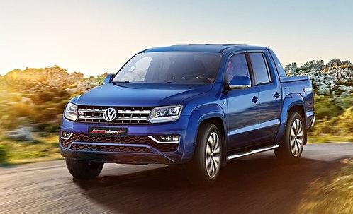 [TC] VW Amarok 3.0TD  224hp 2018->
