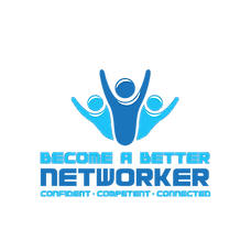 Become a Better Networker Logo