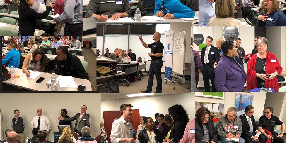 Business Networking 101 Workshop ($299 value) Free - August 2019