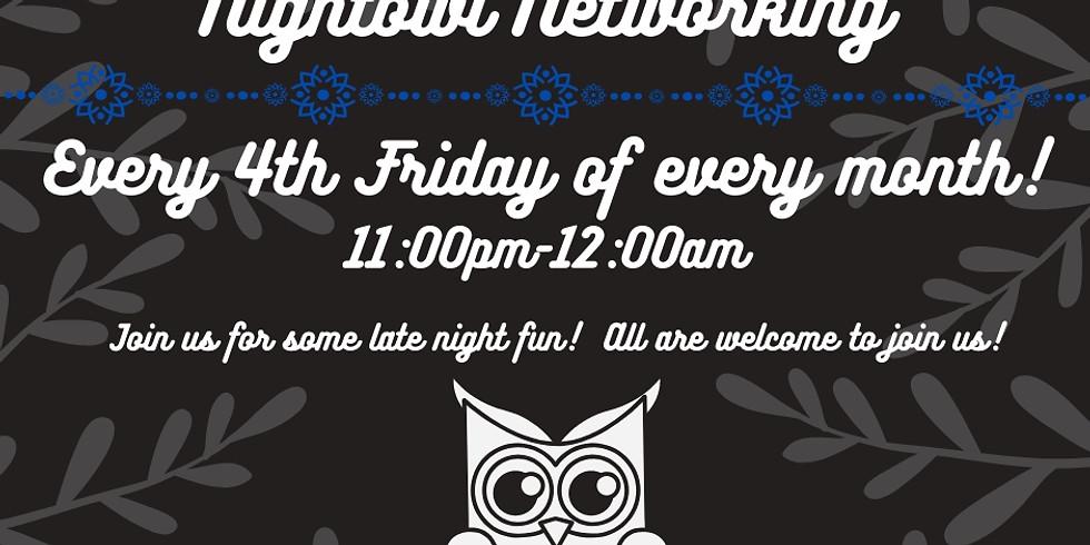 Nightowl Networking