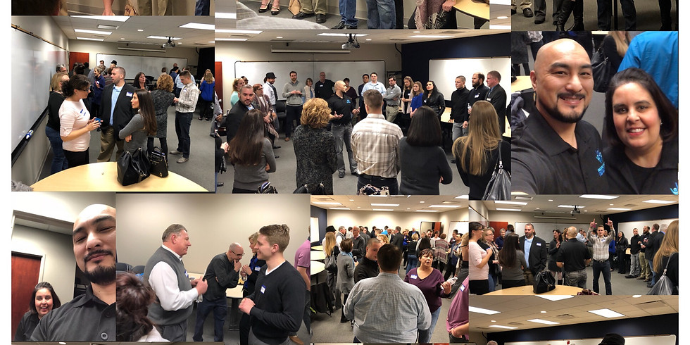 Business Networking Social