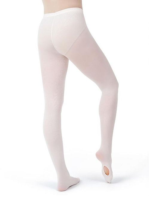 Ultra Soft Transition Pink Tight® - Girls