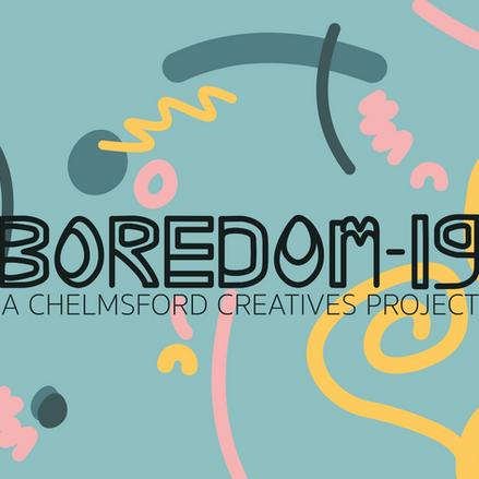 Boredom-19, Web Graphics