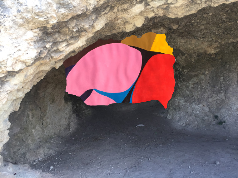 Bum Grab In a Cave .jpg