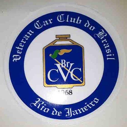 Adesivo VCCB-RJ