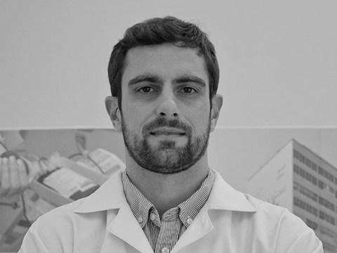DR. GABRIEL MACEDO, Hospital de Clínicas de Porto Alegre
