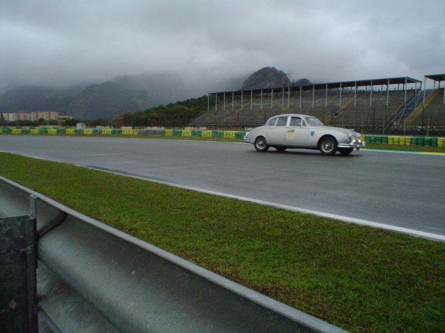 Classic Endurance 2004 200
