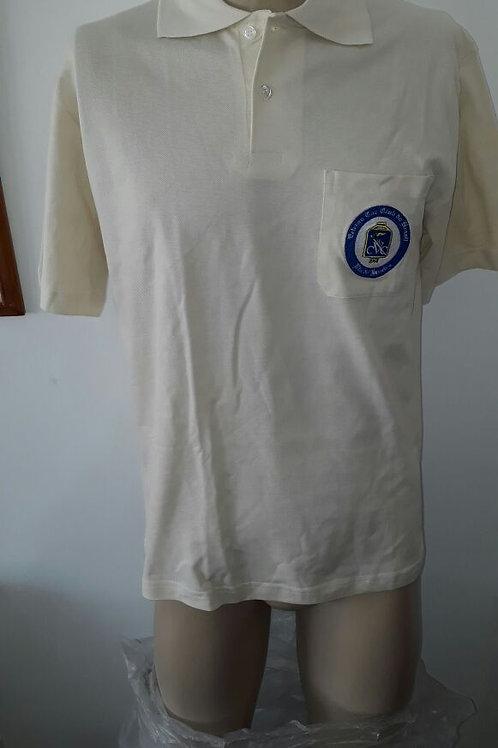 Camisa Bege