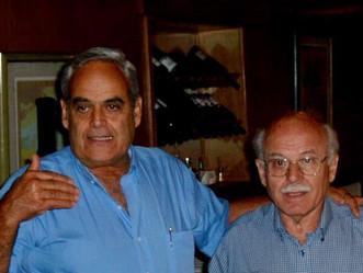 O Veteran de luto: faleceu o Sr. Saul, icônico empresário da Rua Escobar, em São Cristóvão