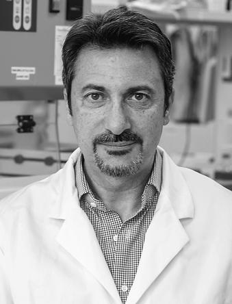 Dr Antonio Sica
