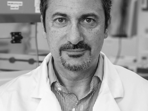 DR. ANTONIO SICA, Humanitas Clinical and Research Center, Itália