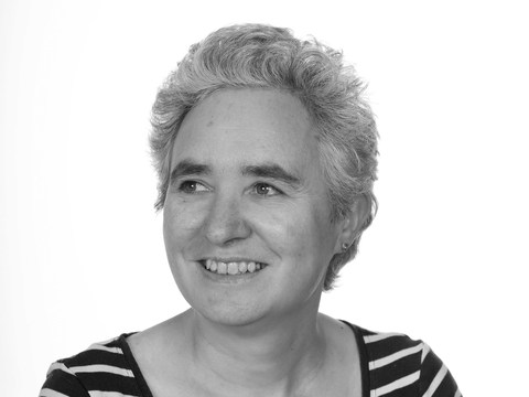 DRA. ANNA GRABOWSKA, University of Nottingham, Reino Unido