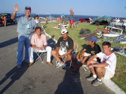 Forte De Copacabana 2004 397