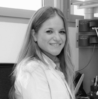 DRA. MARÍA ABAD, VHIO – Vall d'Hebron Institute of Oncology,  Barcelona, Espanha