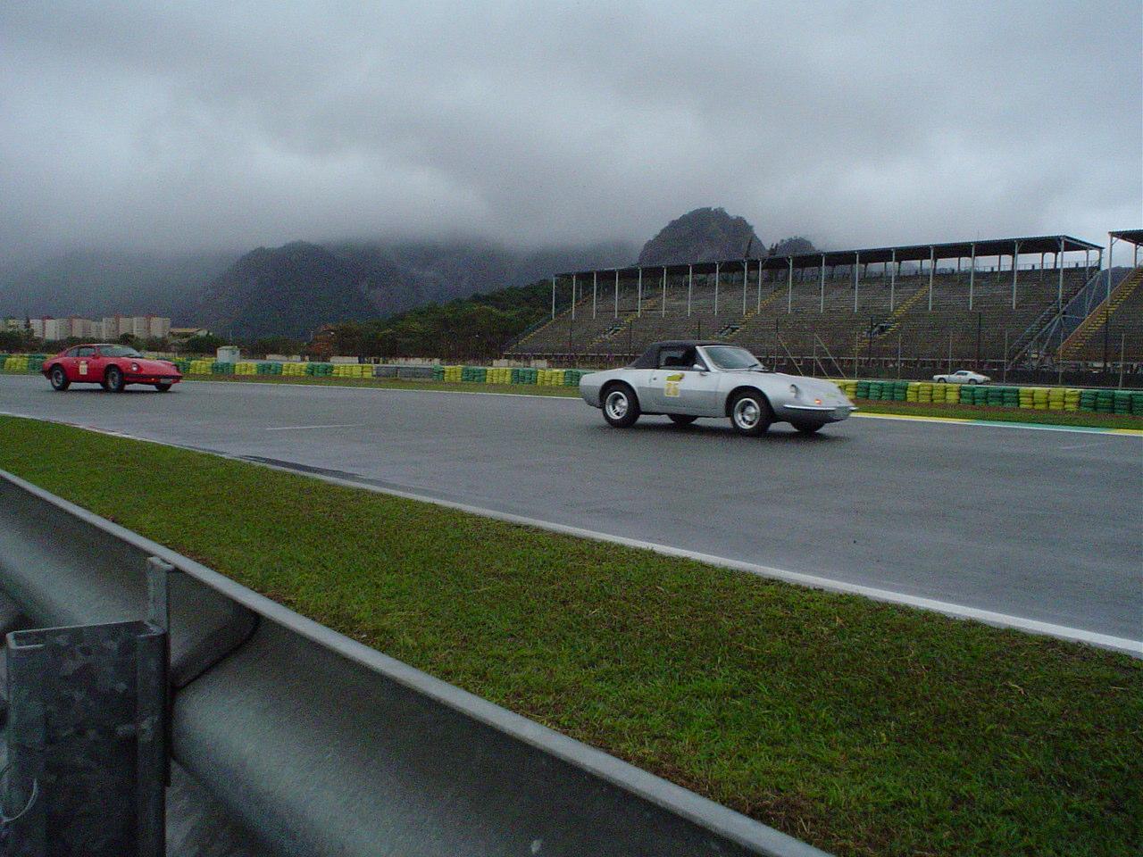 Classic Endurance 2004 188
