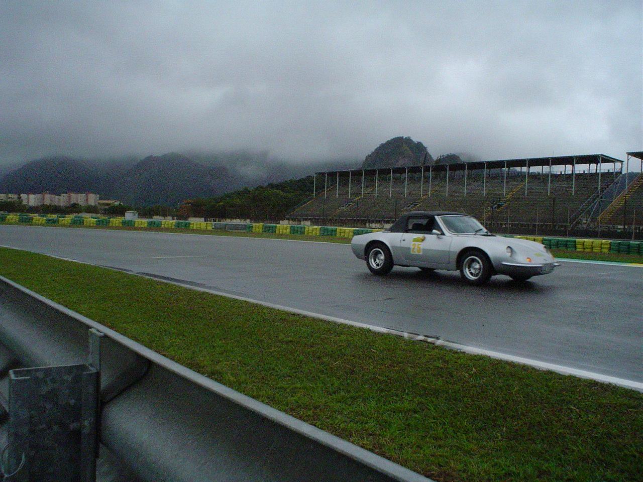 Classic Endurance 2004 178