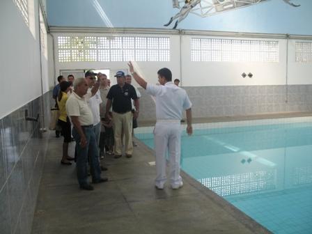Base Aérea Naval - S. Pedro d'Aldeia