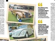 Veteran é notícia no Jornal O Dia