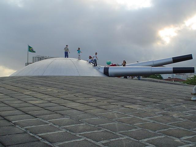 Forte De Copacabana 2004 005