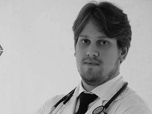 DR. LUIZ HENRIQUE MEDEIROS GERALDO, Paris Cardiovascular Research Center (PARCC) & Yale University School of Medicine