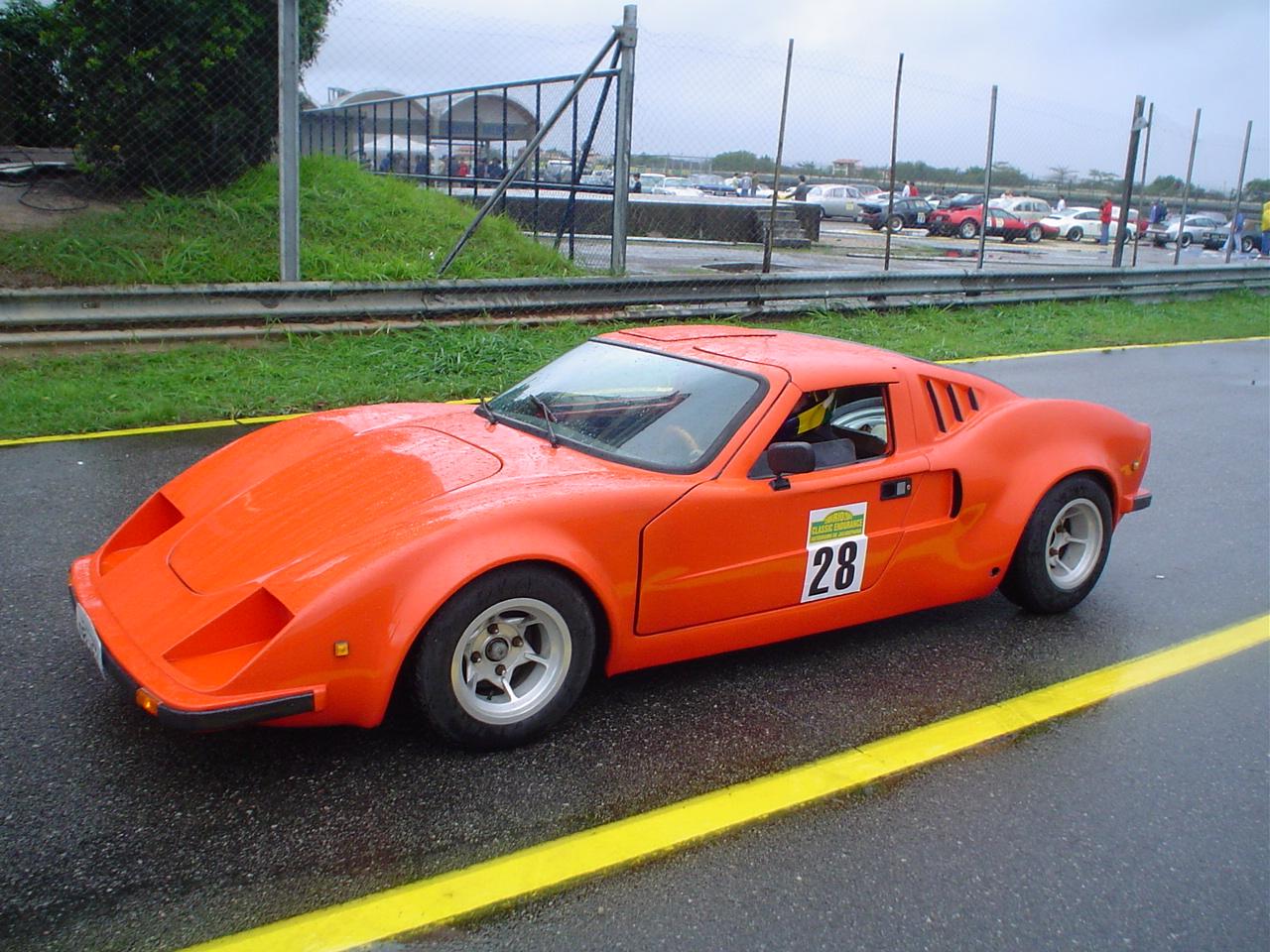 Classic Endurance 2004 089