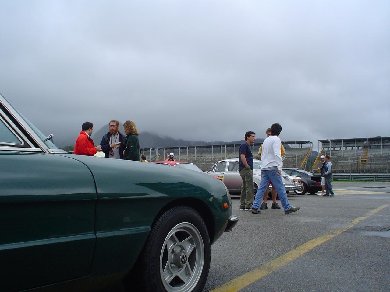 Classic Endurance 2004 077
