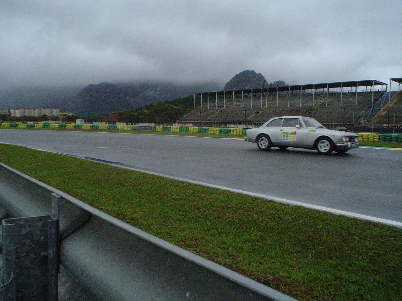Classic Endurance 2004 186