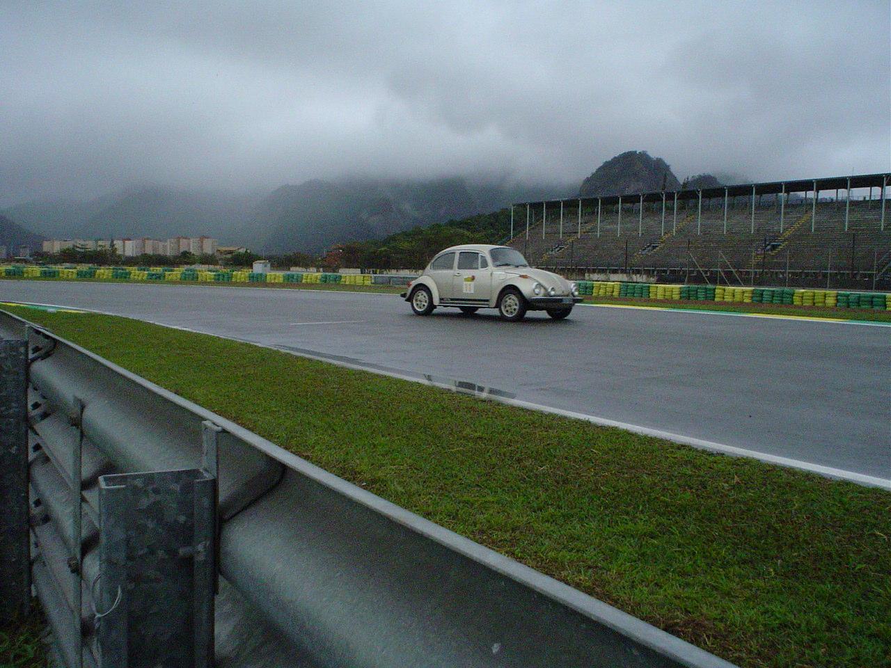 Classic Endurance 2004 195