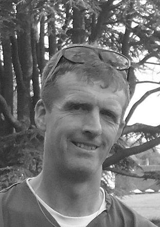 Dr Andrew Sharrocks