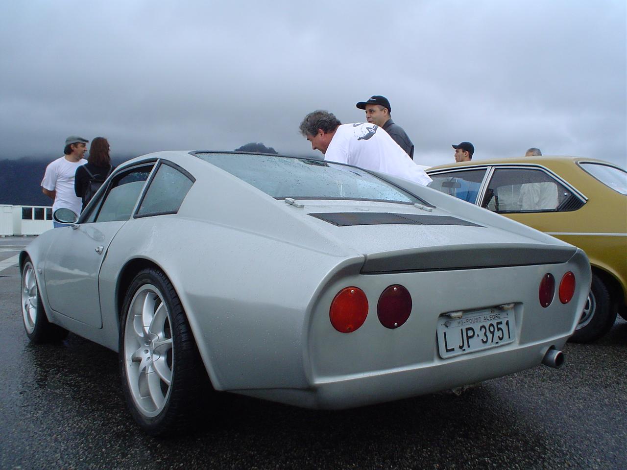 Classic Endurance 2004 039