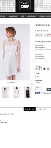 Clothing Model