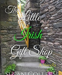 Goodreads Giveaway of The Little Irish Gift Shop!