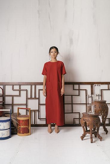 Yin Dress
