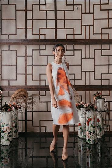 Ling Dress.