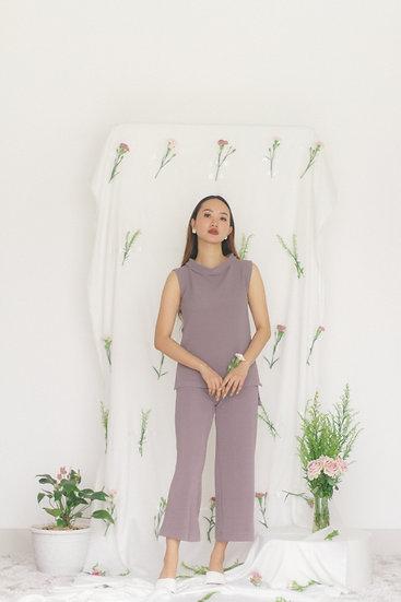 Long Pants Lilac