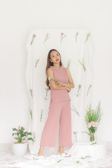 Long Pants pink