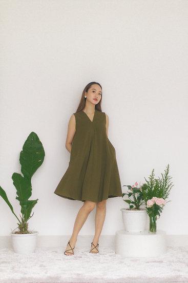 Terrain Dress