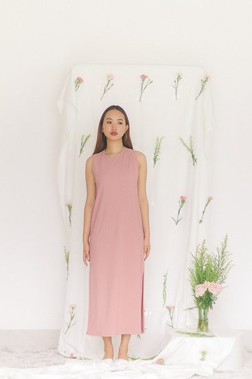 Sol Dress Pink