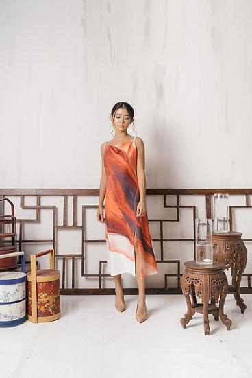 Qing Dress