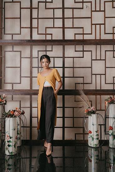 Liu Outerwear