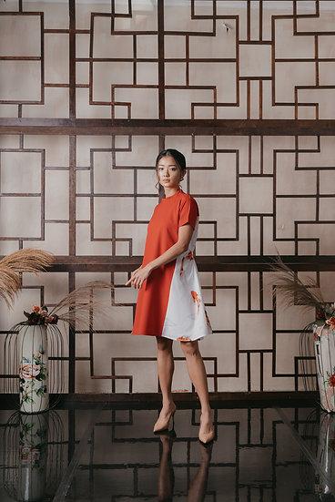 Tang Dress