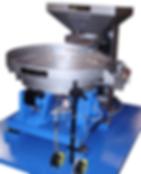 Vibratory Feeder Bowl, Hopper, and Drive Unit