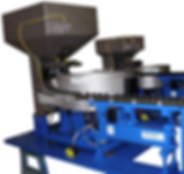 Vibratory Feeder Bowl, Hopper, Inline Track, and Drive Unit