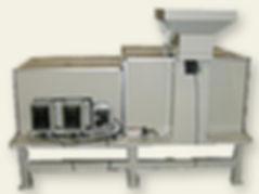 Enclosure  for a Vibratory Feeder System