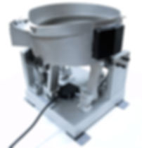 Vibratory Feeder Bowl and Drive Unit